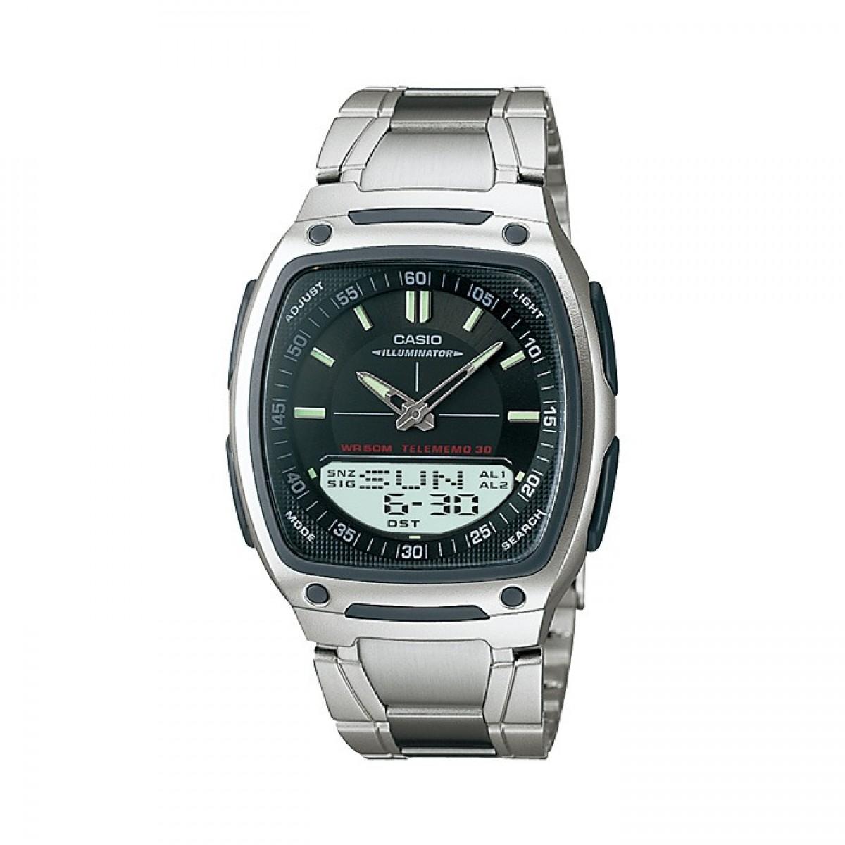 Часовник Casio AW-81D-1AVES
