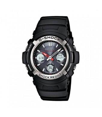 Часовник Casio G-Shock AWG-M100-1AER