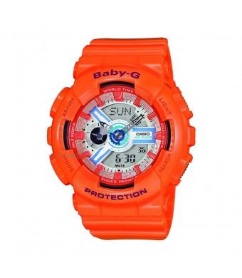 Часовник Casio BA-110SN-4AER
