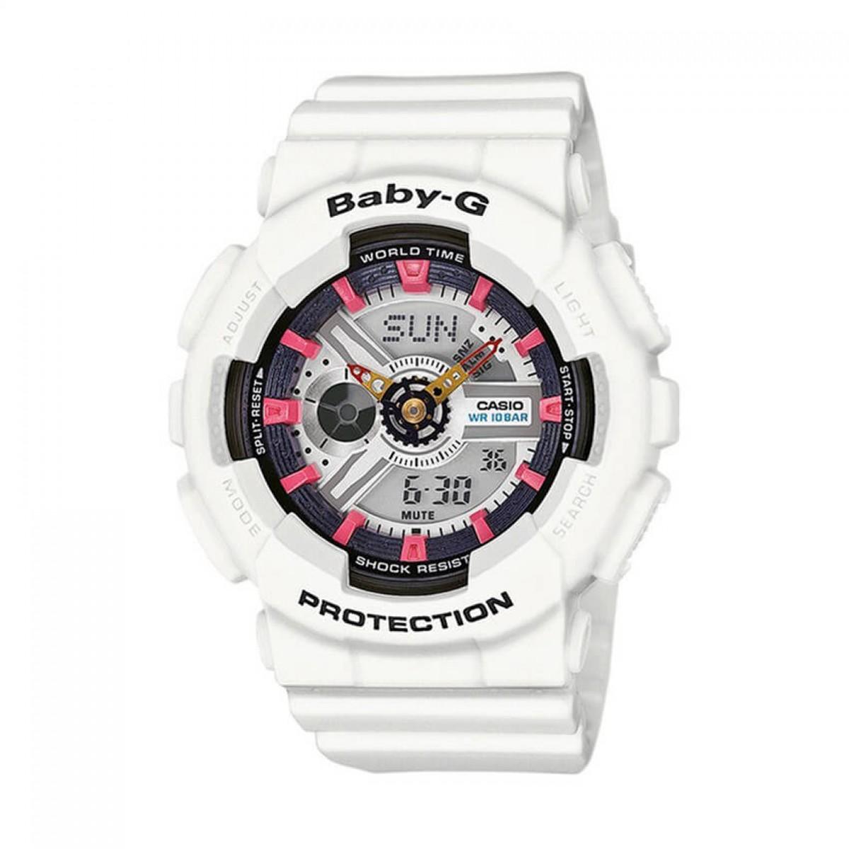 Часовник Casio BA-110SN-7AER
