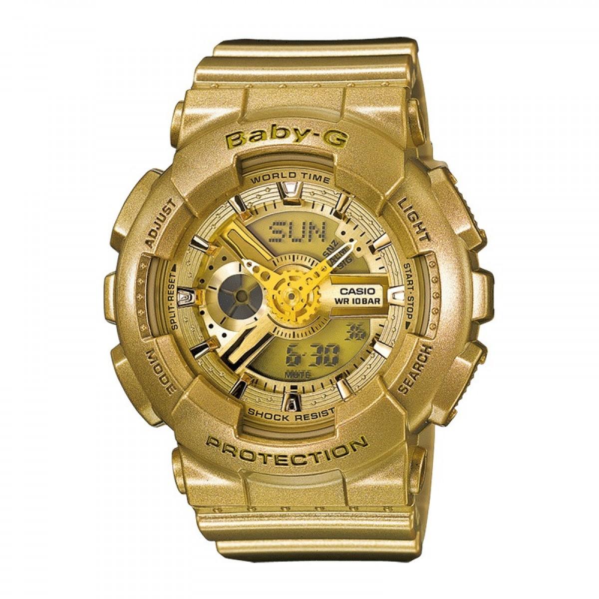 Часовник Casio BA-111-9AER