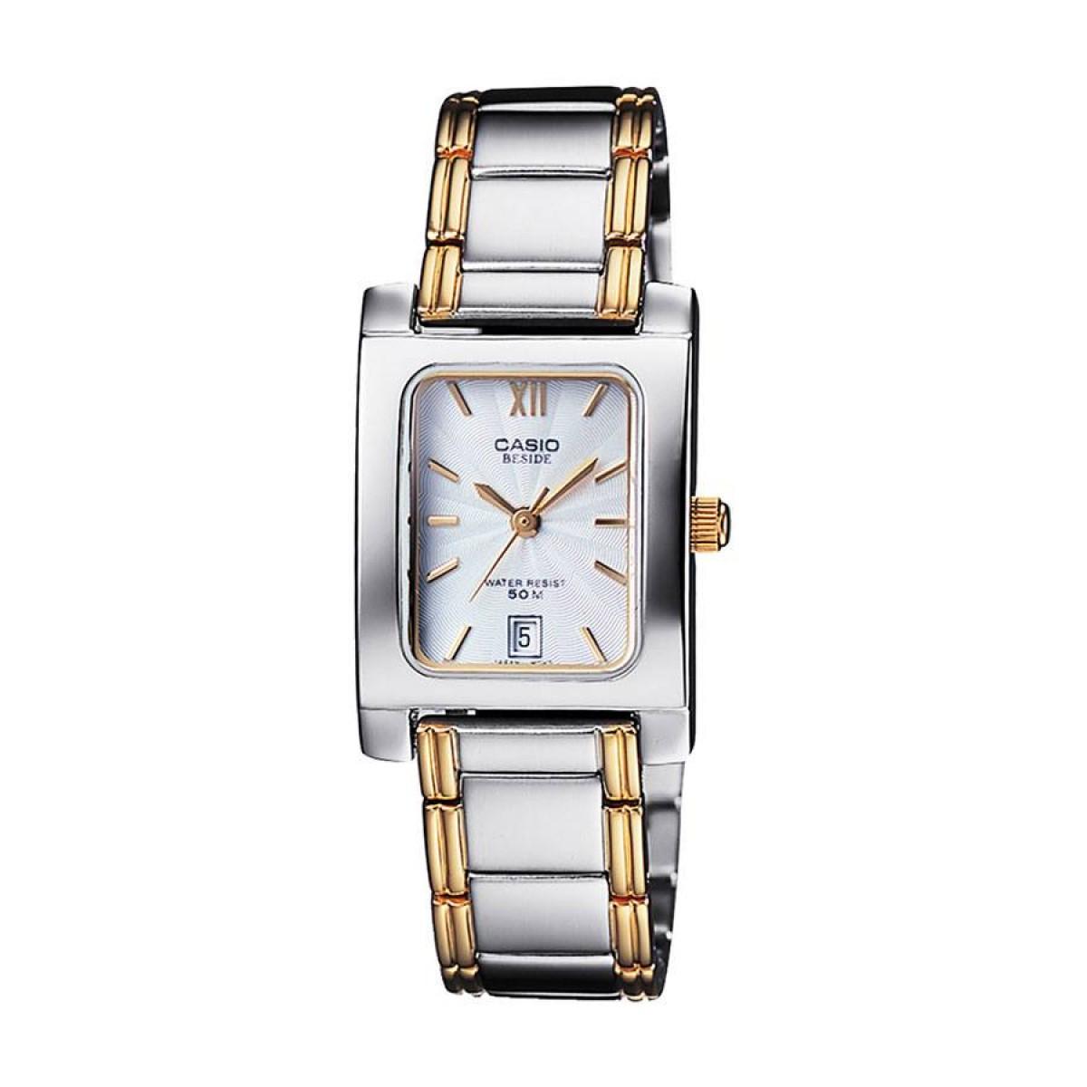 Часовник Casio BEL-100SG-7AV