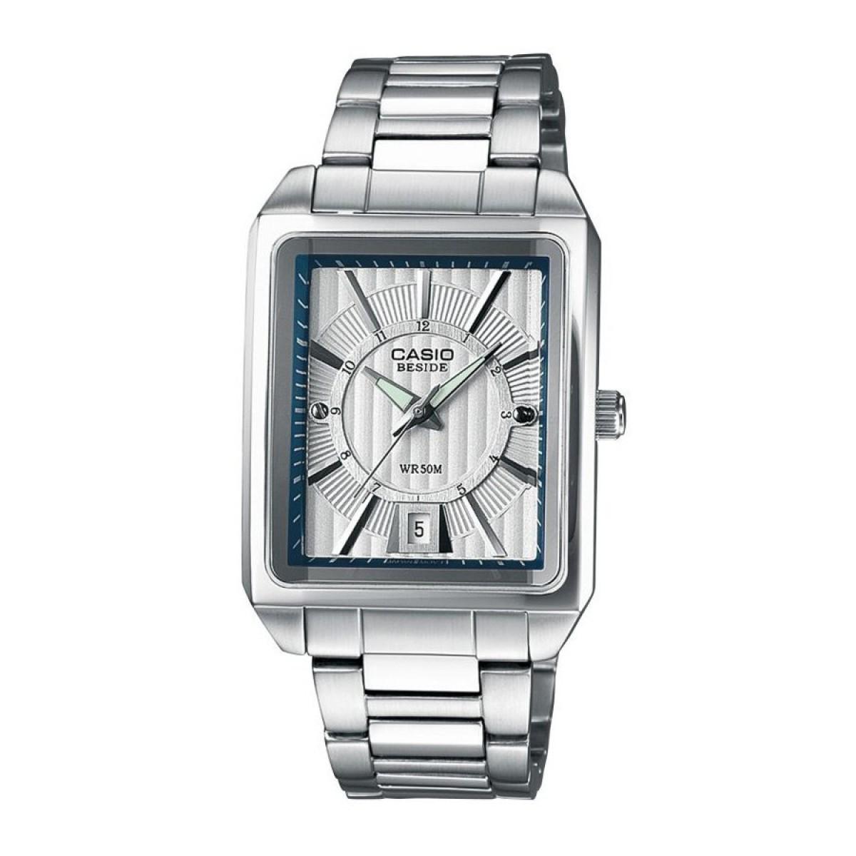 Часовник Casio BEM-120D-7A