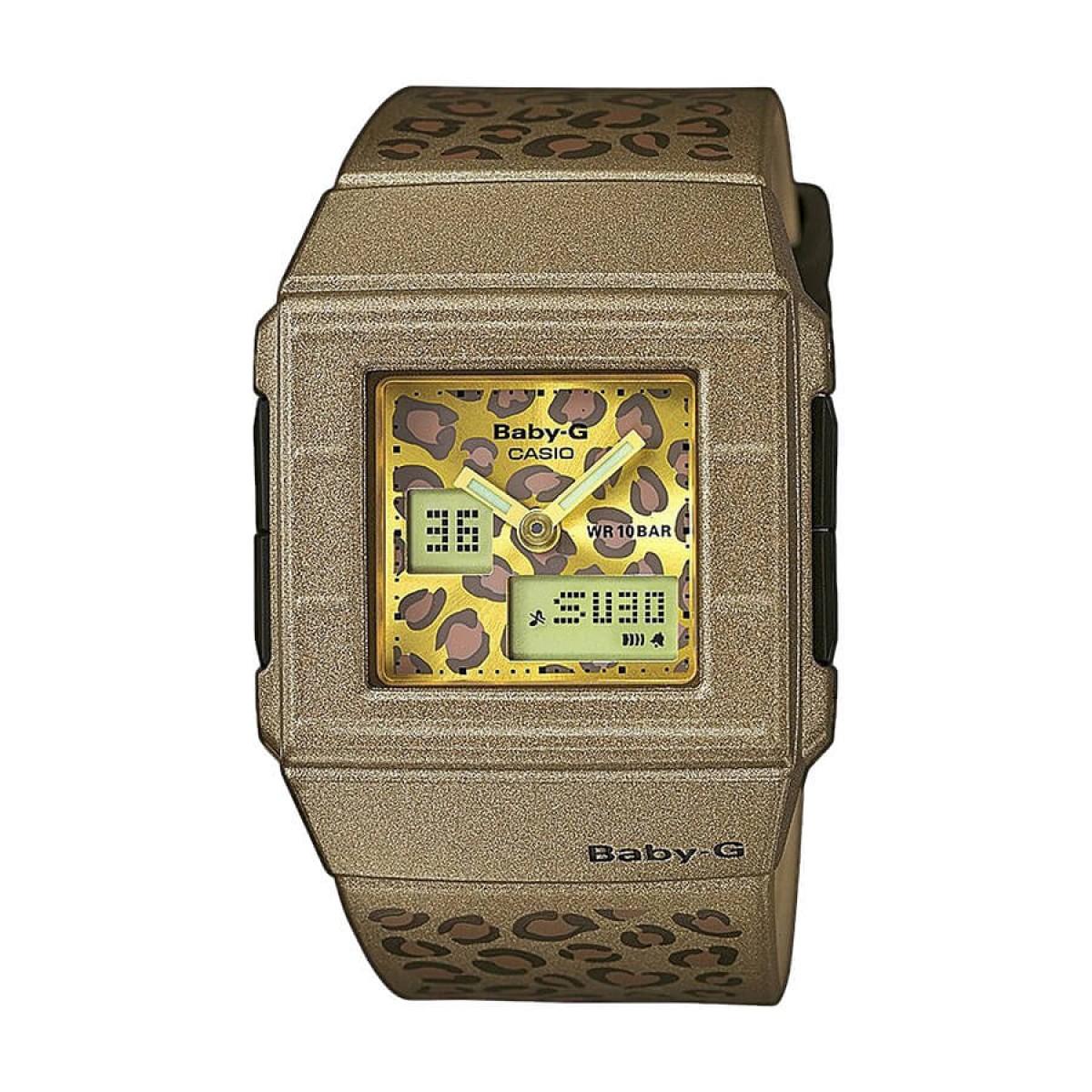 Часовник Casio BGA-200LP-5EER