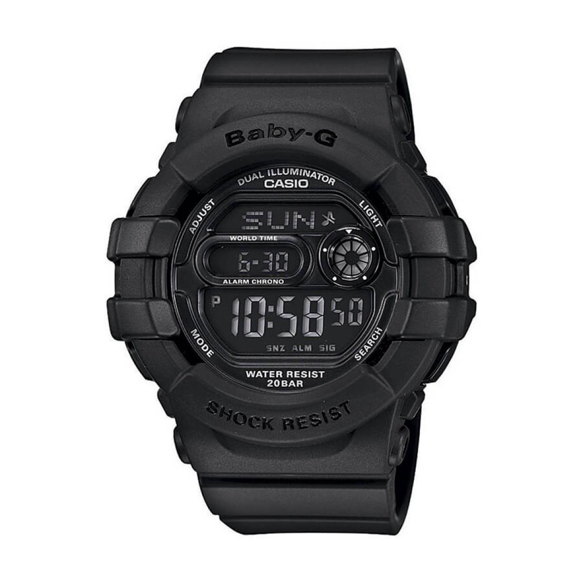 Часовник Casio BGD-140-1AER