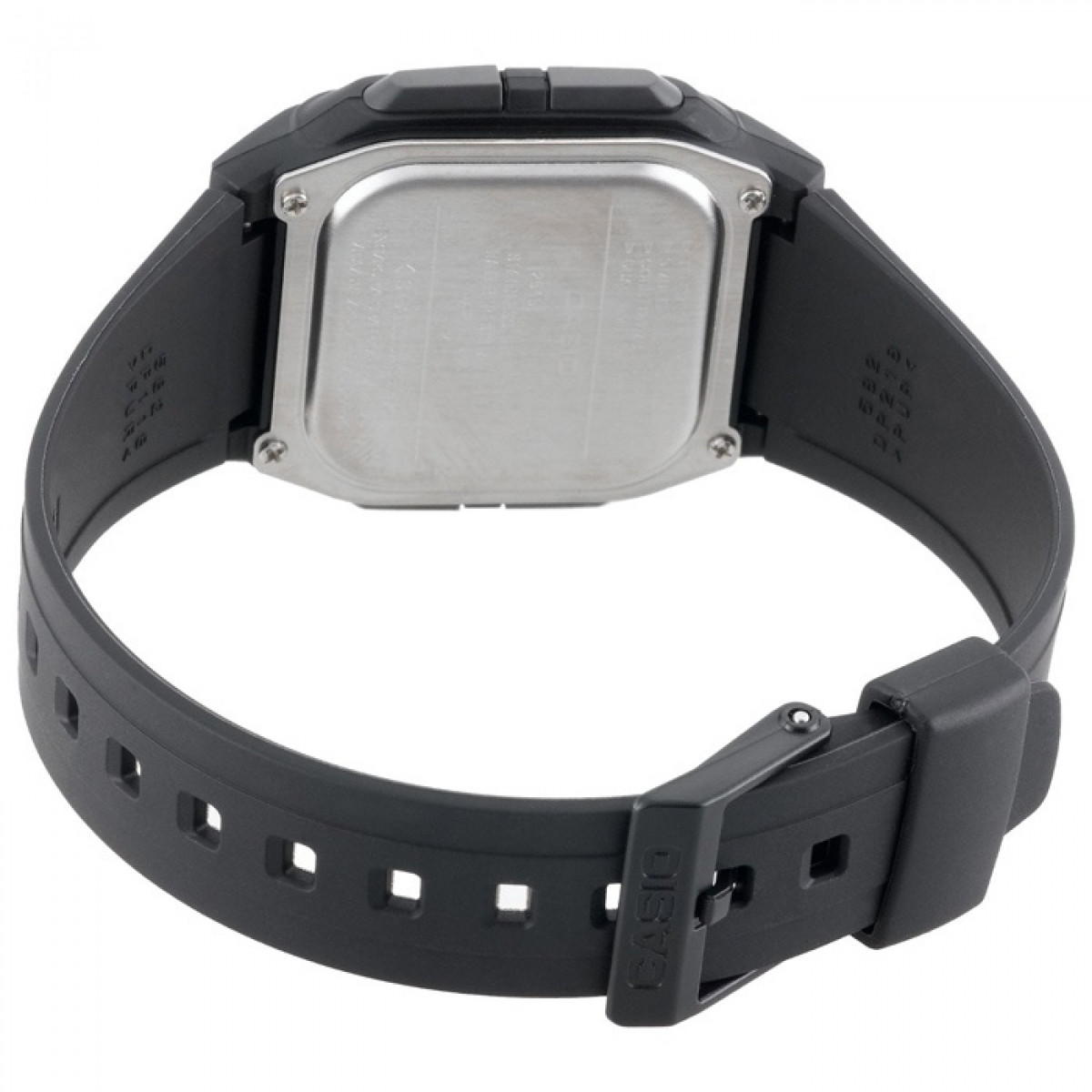 Часовник Casio DB-36-1AV