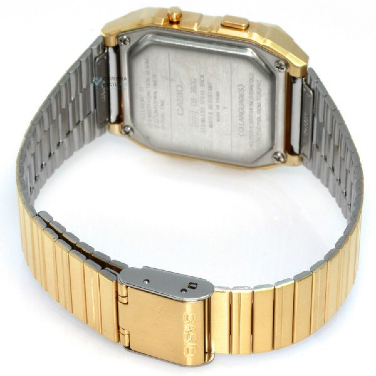 Часовник Casio DB-380G-1