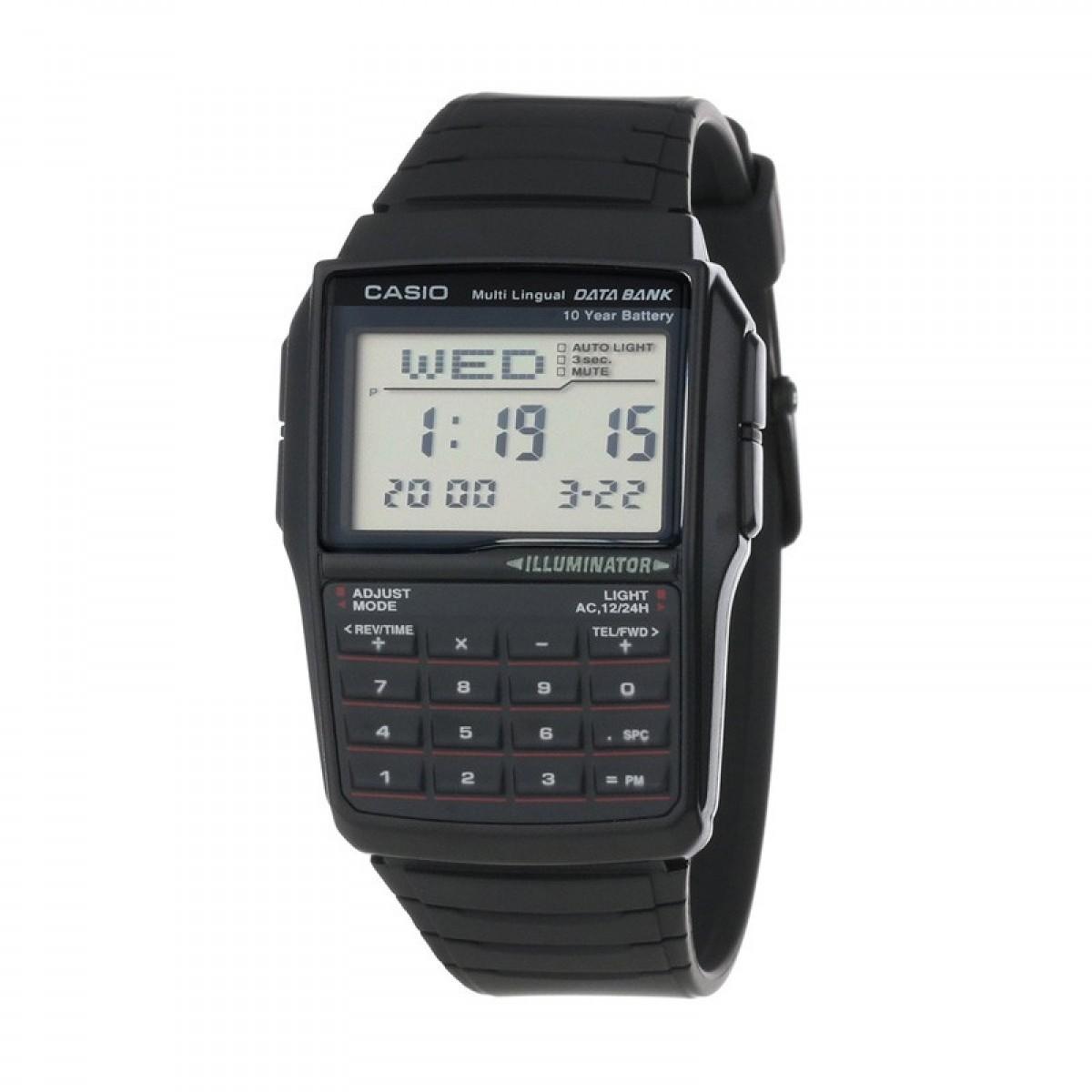 Часовник Casio DBC-32-1AES
