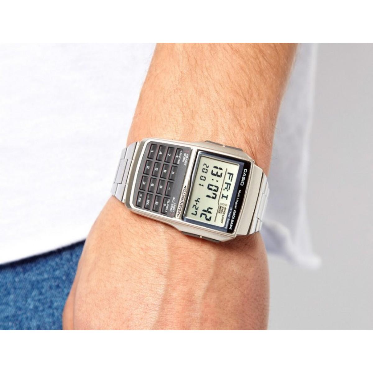 Часовник Casio DBC-32D-1AES