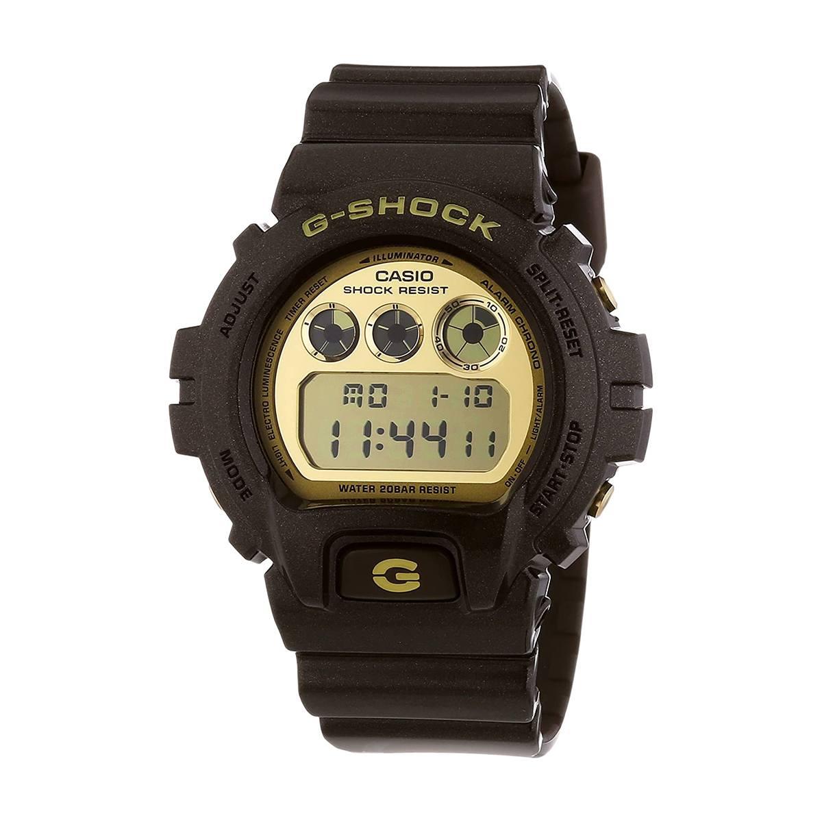 Часовник Casio G-Shock DW-6900BR-5ER