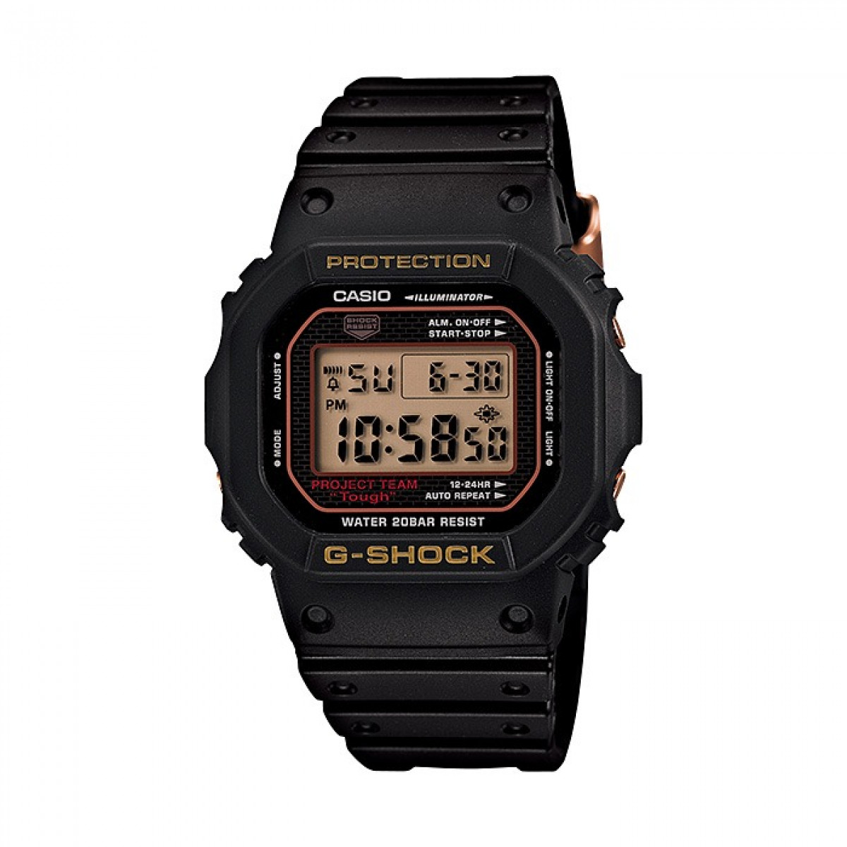 Часовник Casio G-Shock DW-5030C-1ER