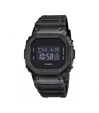 Часовник Casio G-Shock DW-5600BB-1ER