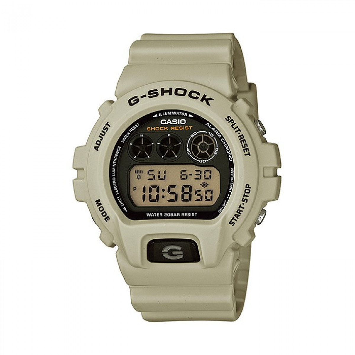Часовник Casio G-Shock DW-6900SD-8ER