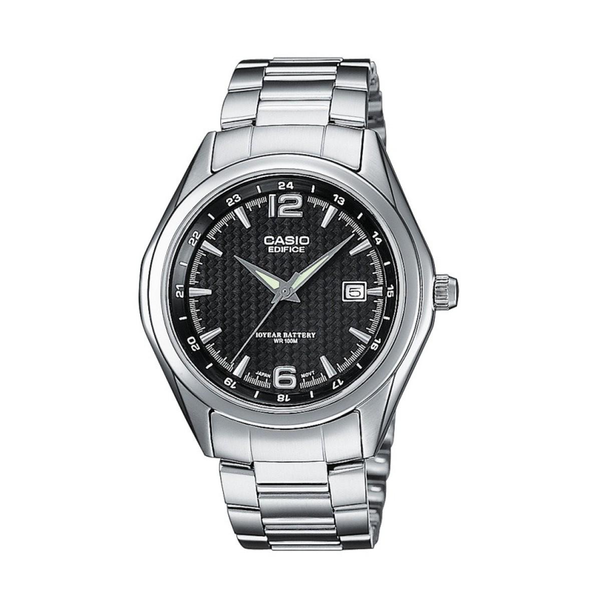 Часовник Casio EF-121D-1AVEG