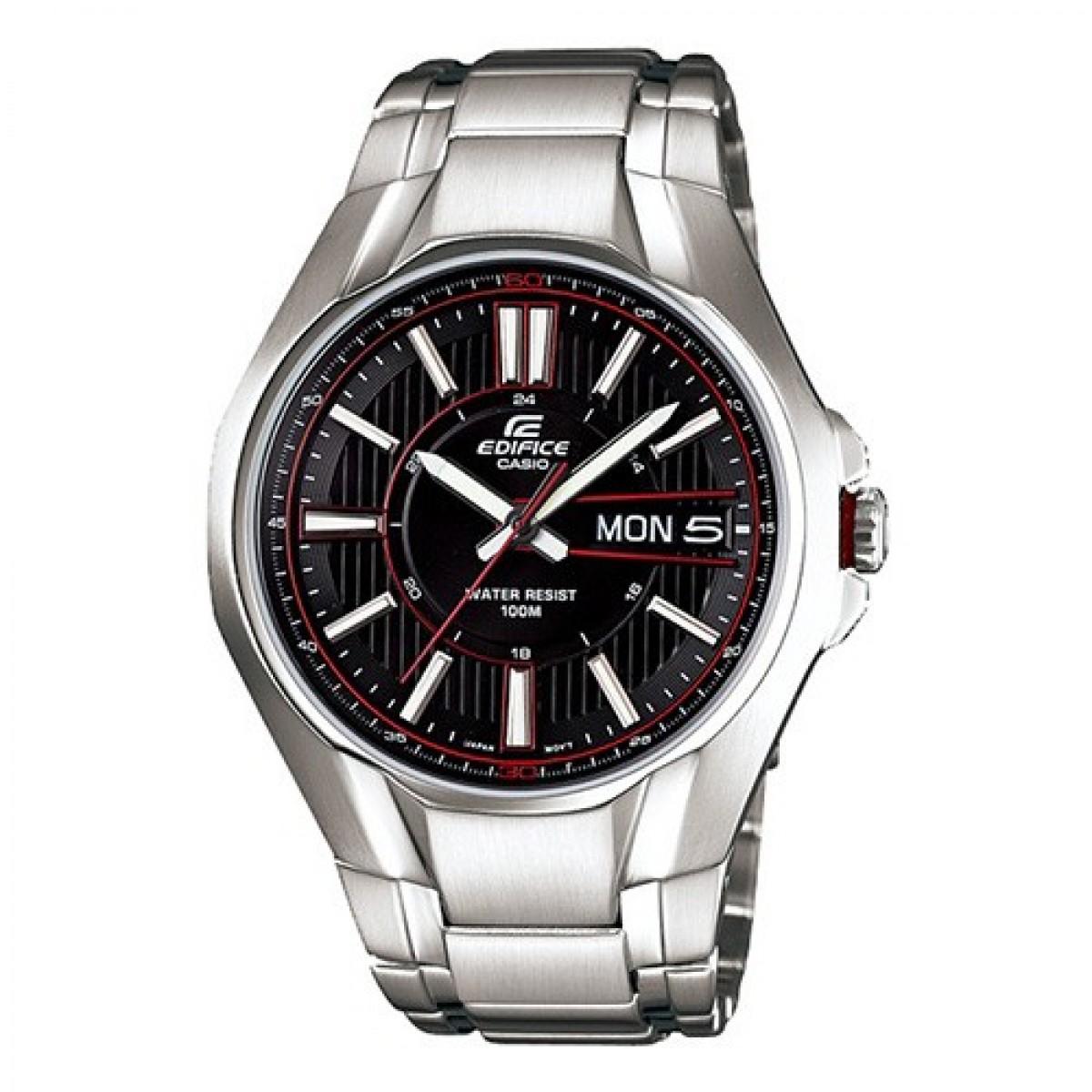 Часовник Casio EF-133D-1AVEF