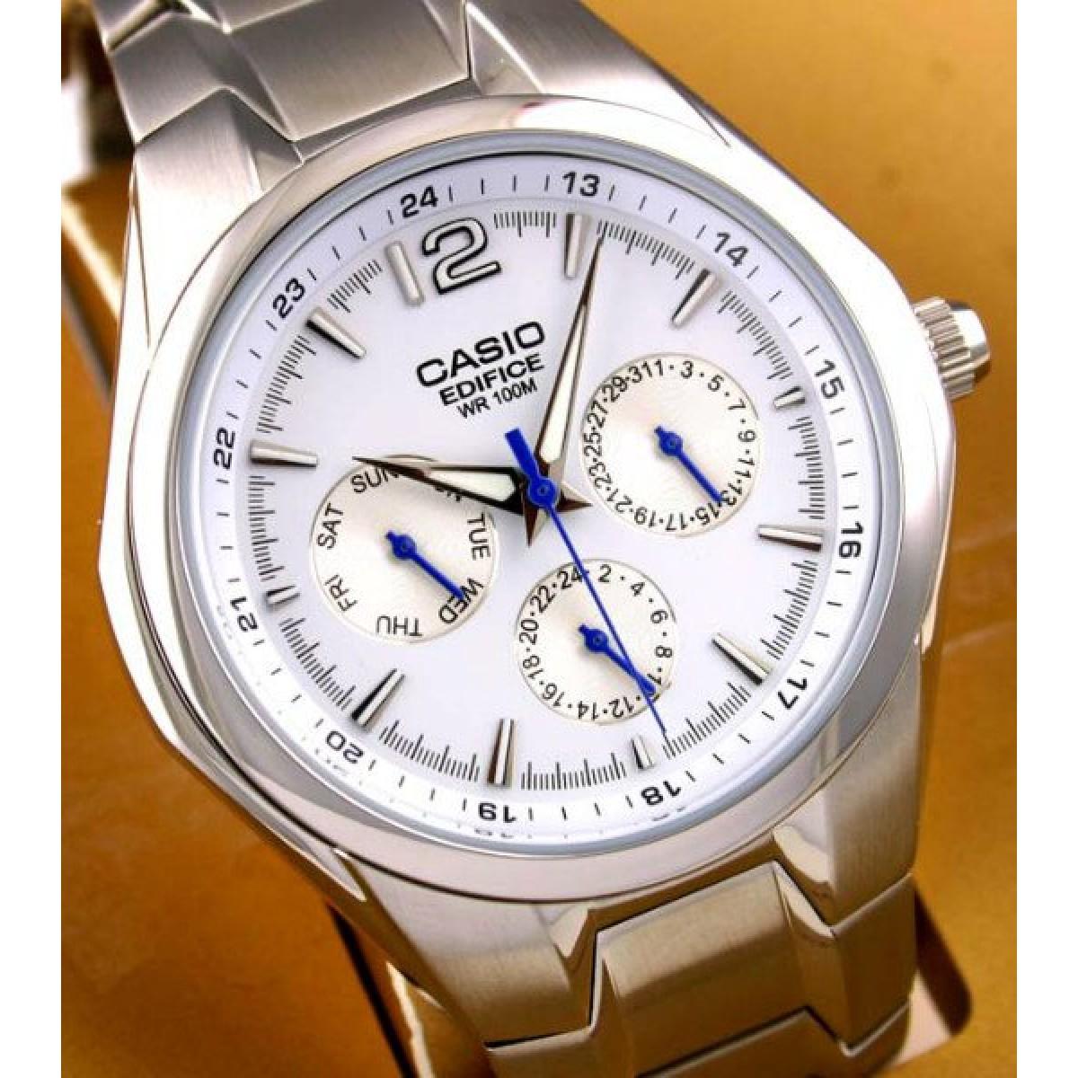 Часовник Casio EF-309D-7A