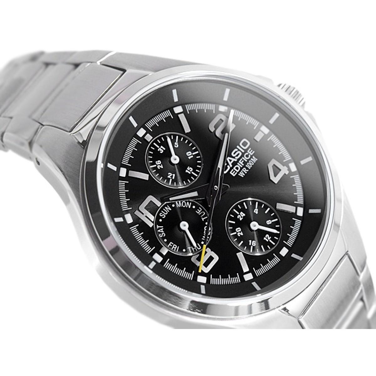 Часовник Casio EF-316D-1AVEG