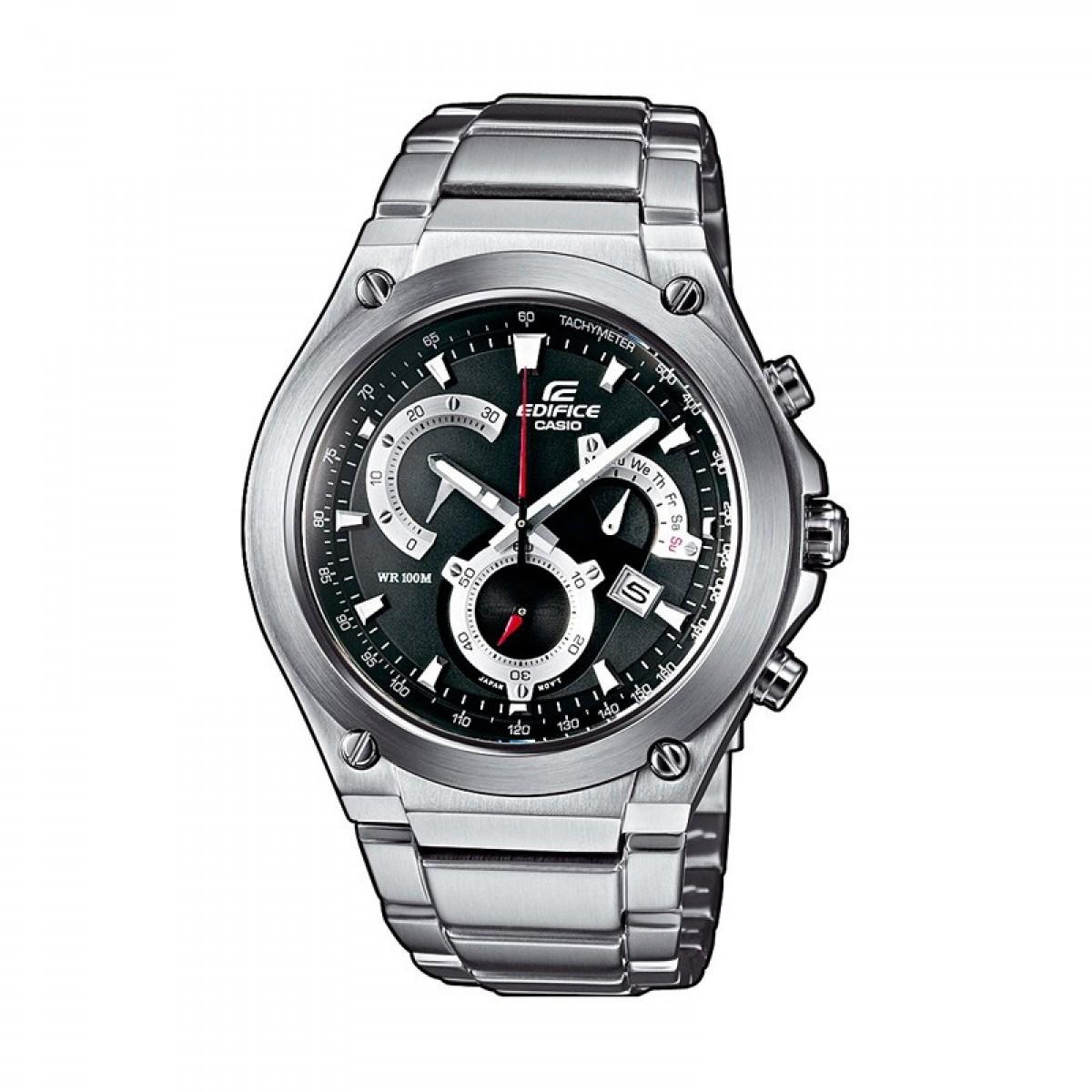Часовник Casio EF-525D-1AVEF