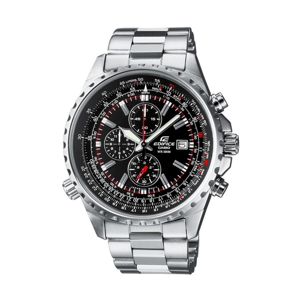 Часовник Casio EF-527D-1AVEF