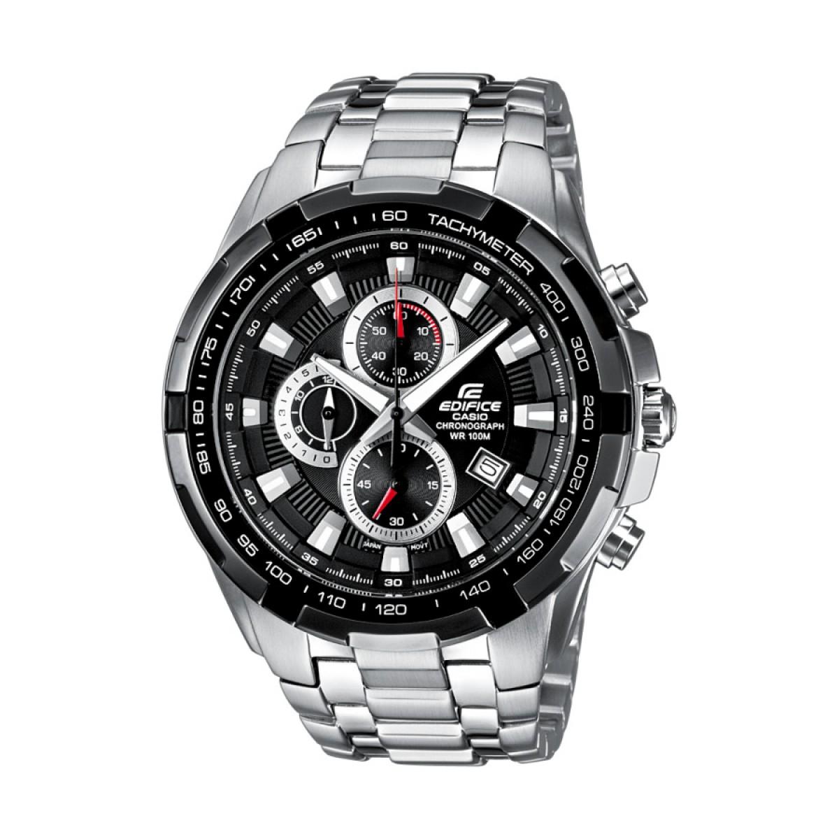 Часовник Casio EF-539D-1AVEF