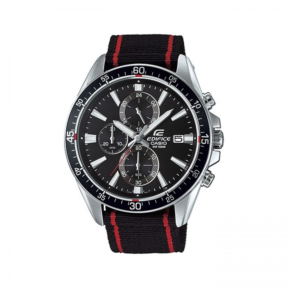 Часовник Casio EFR-546C-1AVUEF
