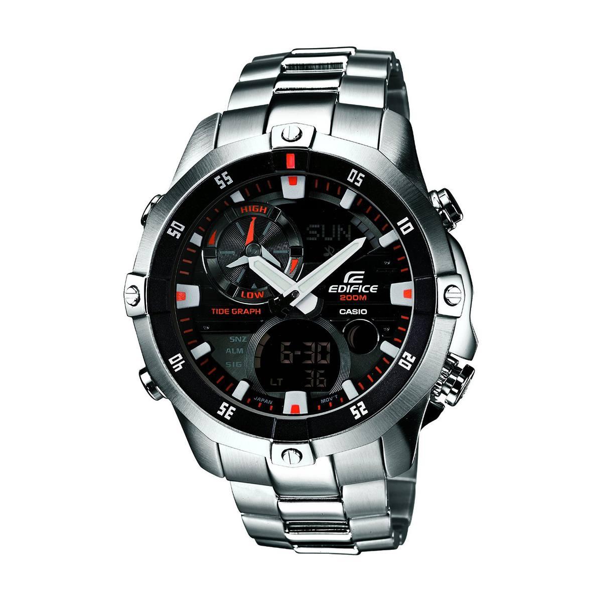Часовник Casio EMA-100D-1A1VEF