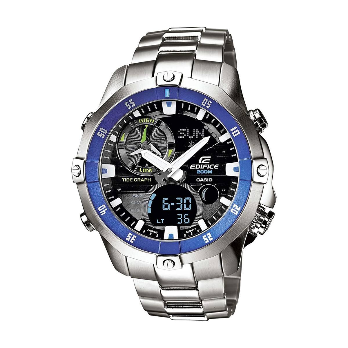 Часовник Casio EMA-100D-1A2VEF