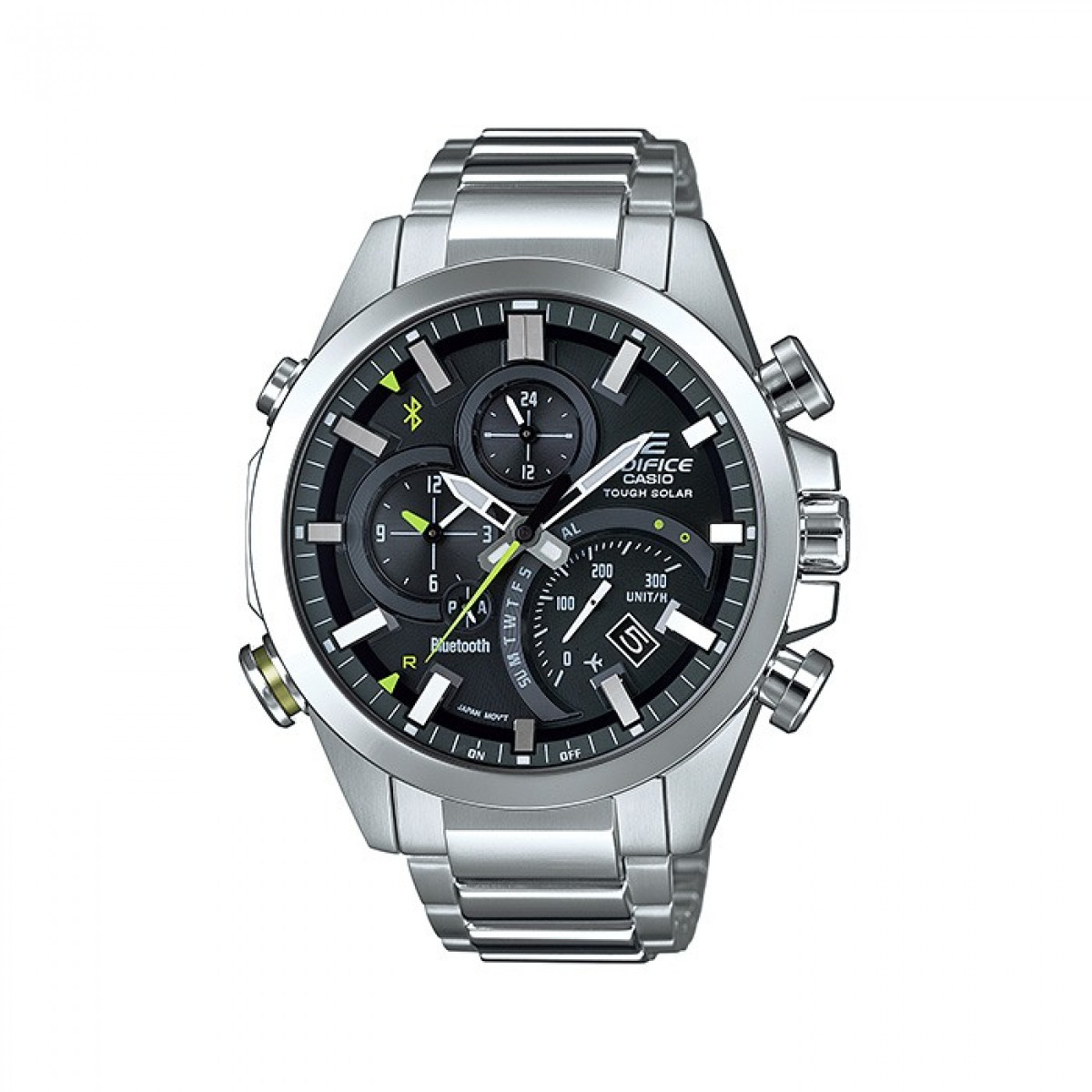 Часовник Casio EQB-500D-1ADR