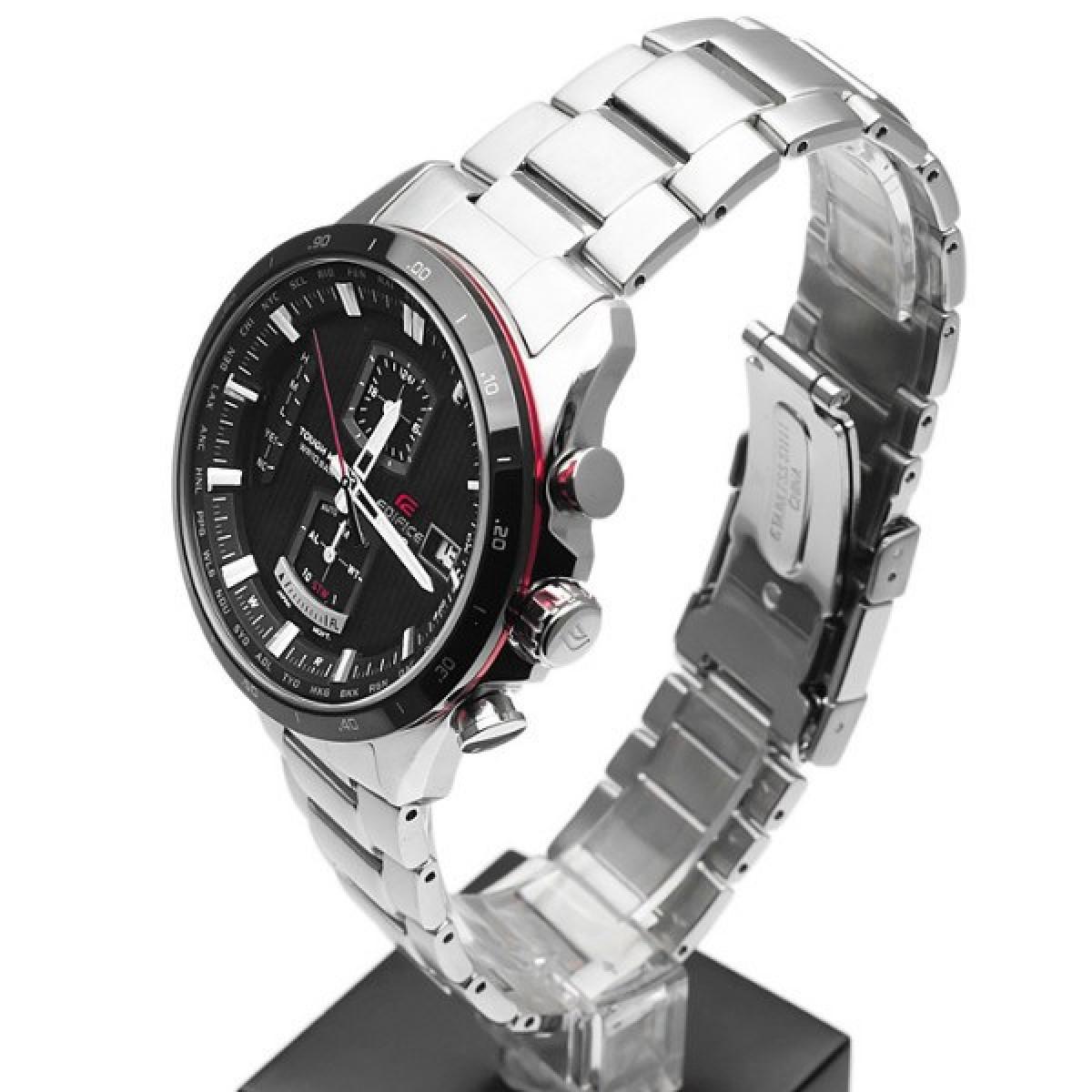 Часовник Casio EQW-A1110DB-1AER