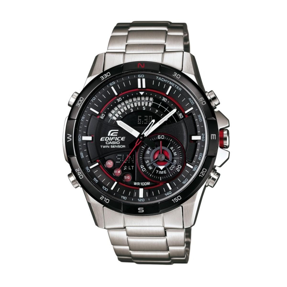 Часовник Casio ERA-200DB-1AVER