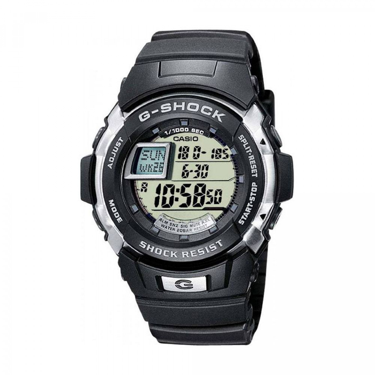 Часовник Casio G-Shock G-7700-1ER