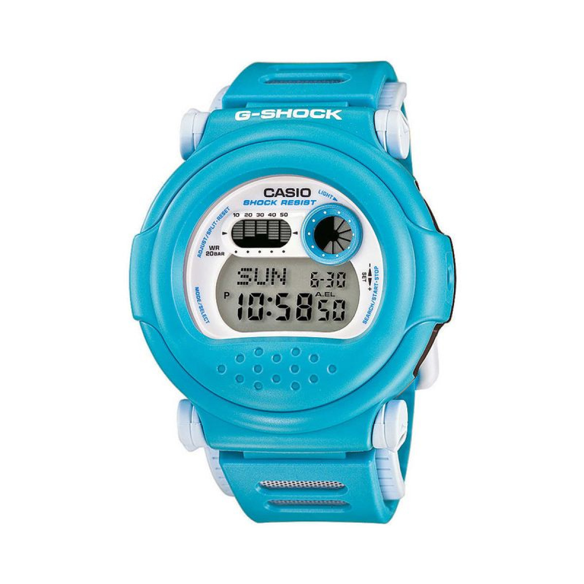 Часовник Casio G-Shock G-001SN-2ER