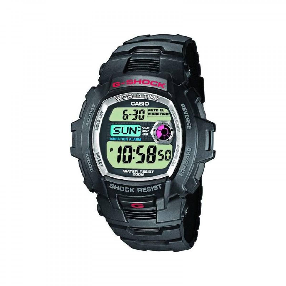 Часовник Casio G-Shock G-7500-1VER