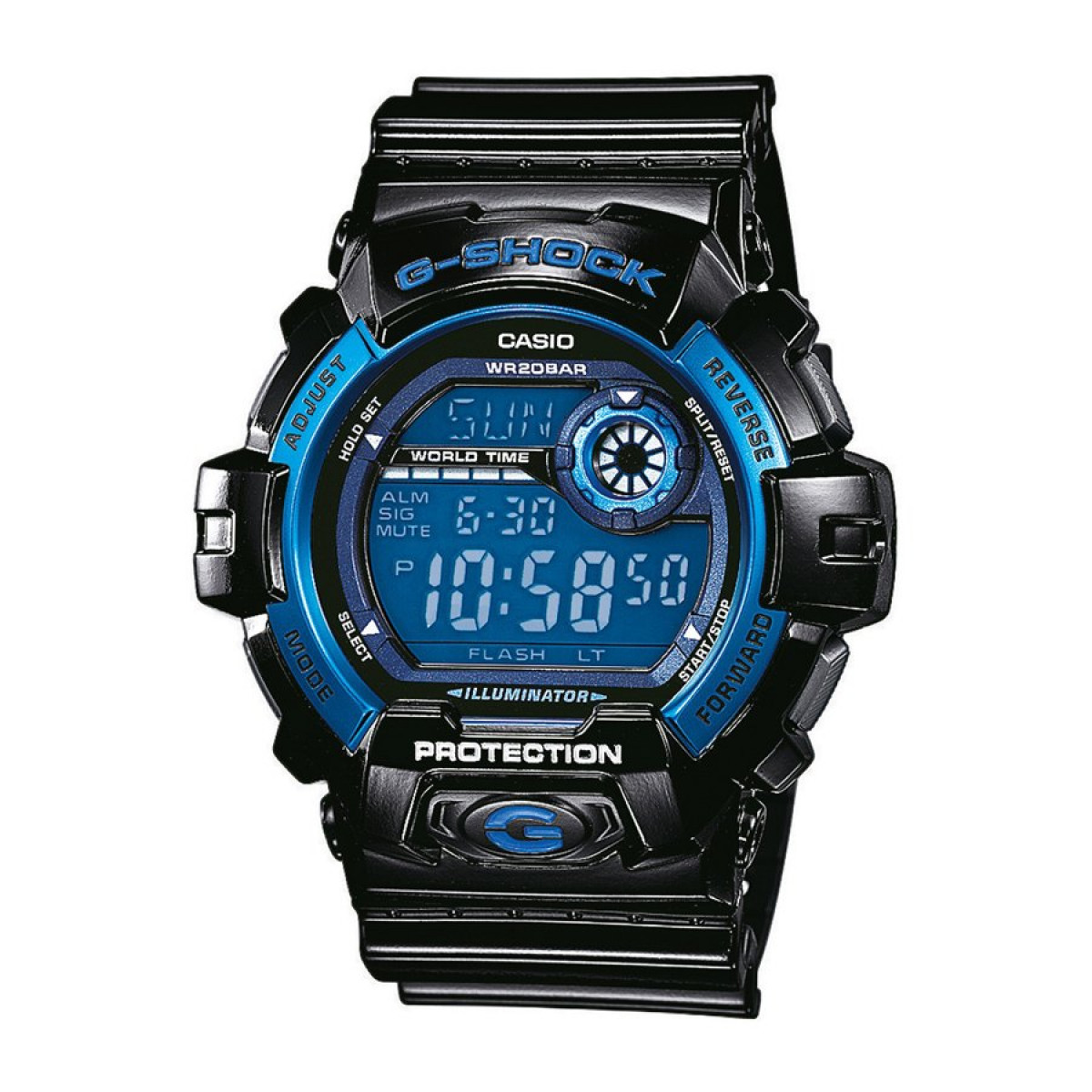 Часовник Casio G-Shock G-8900A-1ER