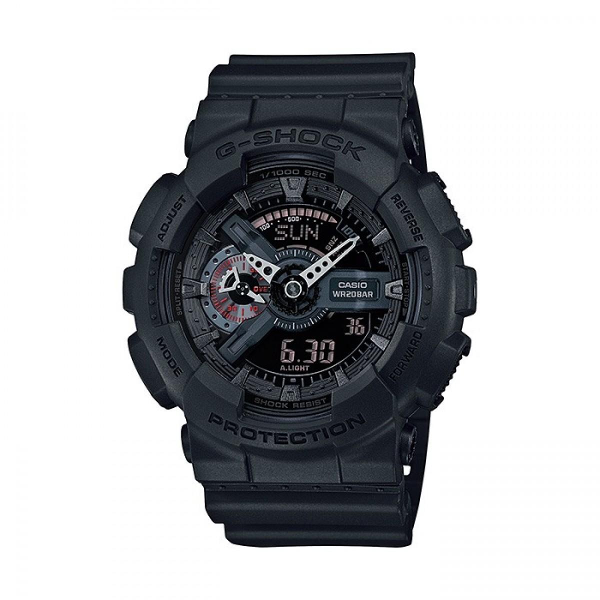 Часовник Casio G-Shock GA-110MB-1AER