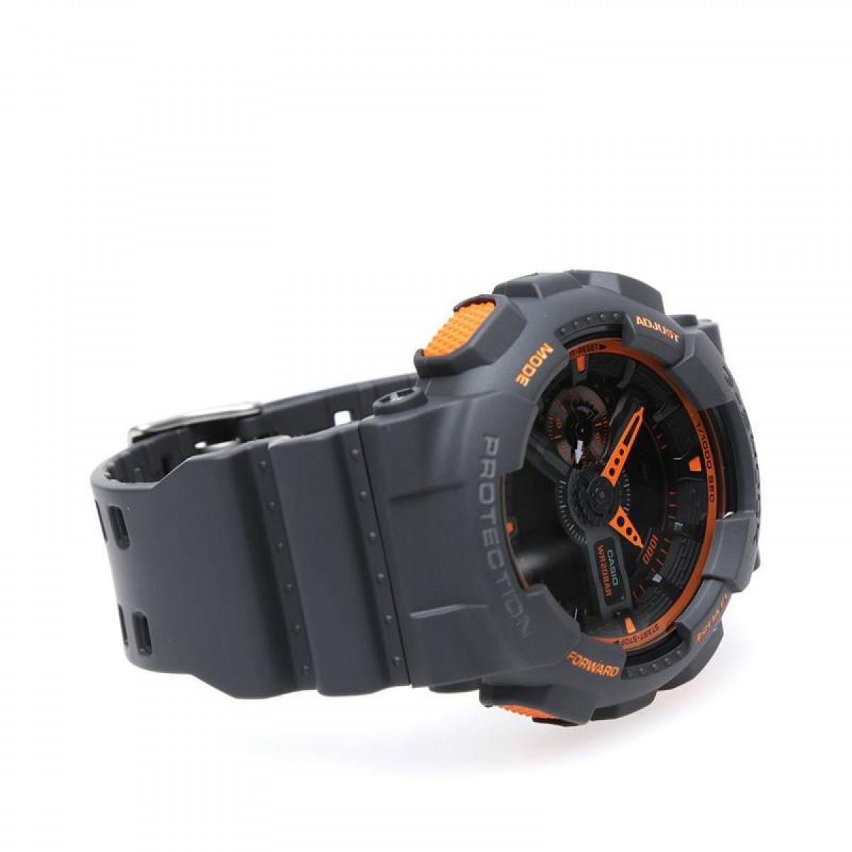 Часовник Casio G-Shock GA-110TS-1A4ER