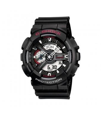 Часовник Casio G-Shock GA-110-1AER