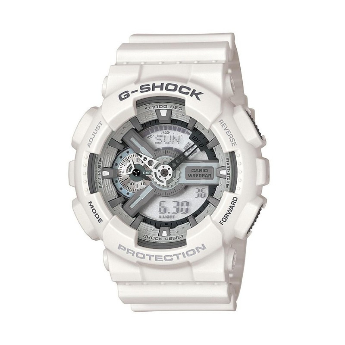 Часовник Casio G-Shock GA-110C-7AER