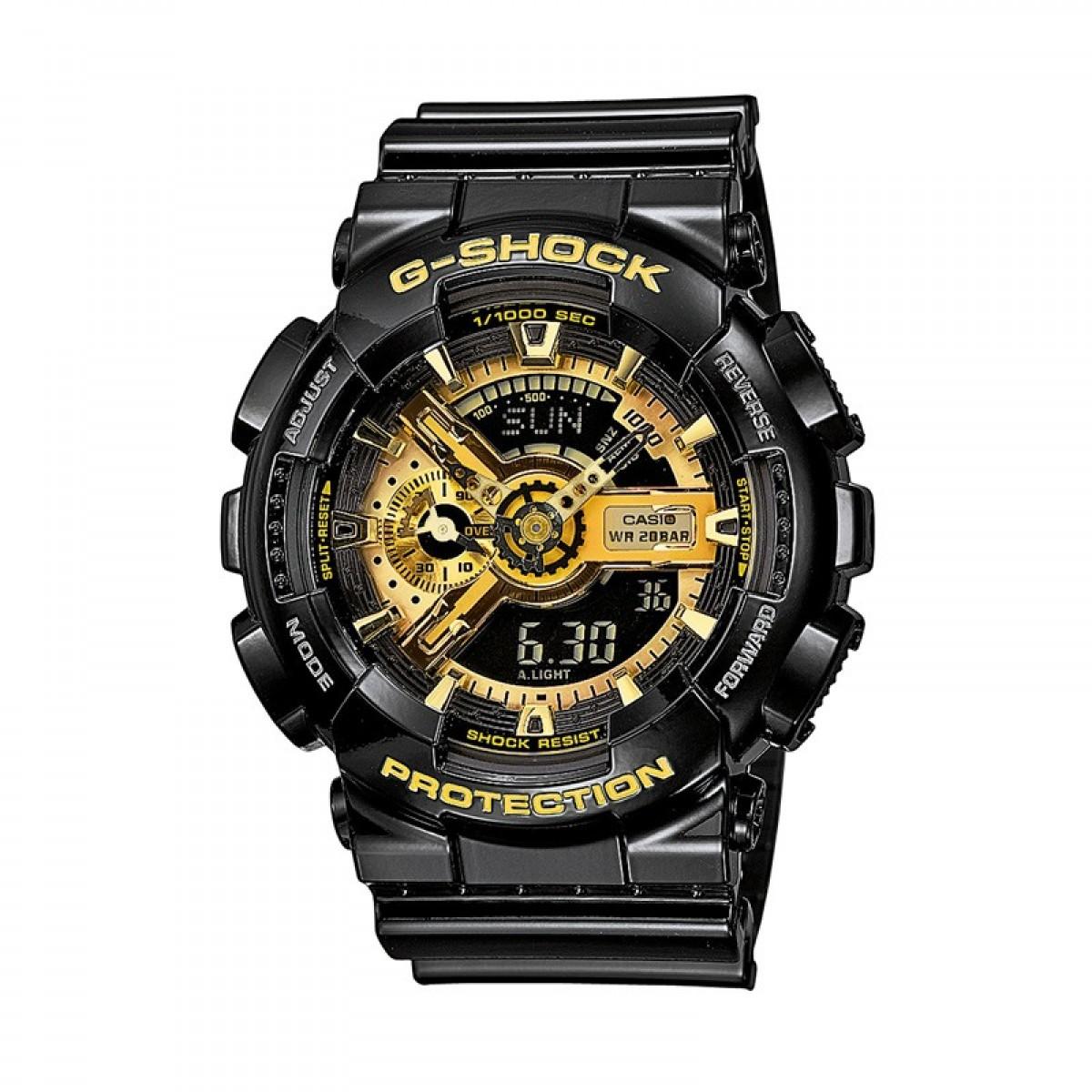 Часовник Casio G-Shock GA-110GB-1AER