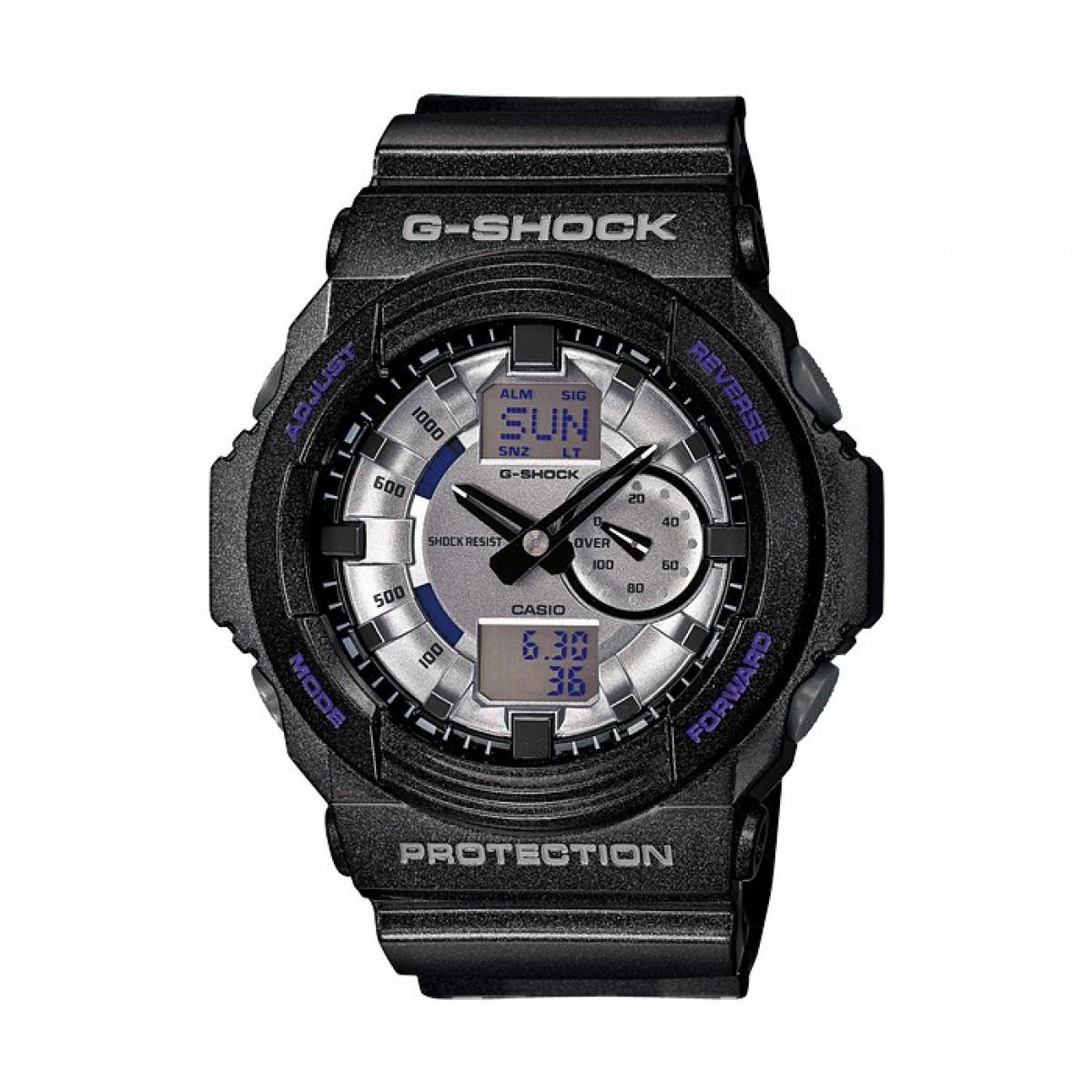 Часовник Casio G-Shock GA-150MF-8AER