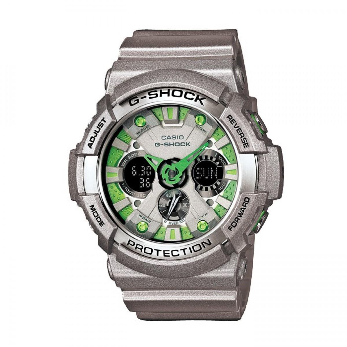 Часовник Casio G-Shock GA-200SH-8AER