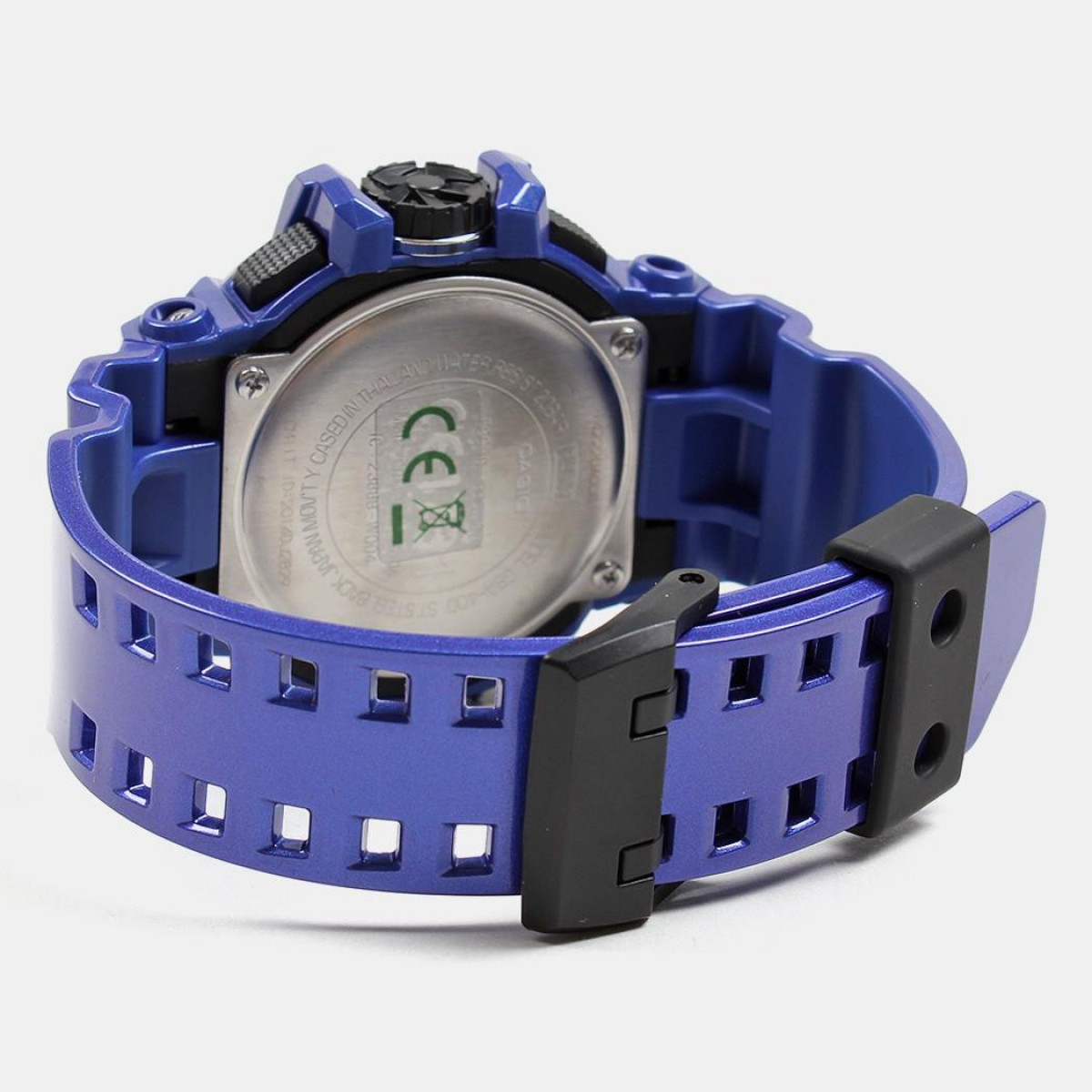 Часовник Casio G-Shock GMIX GBA-400-2AER