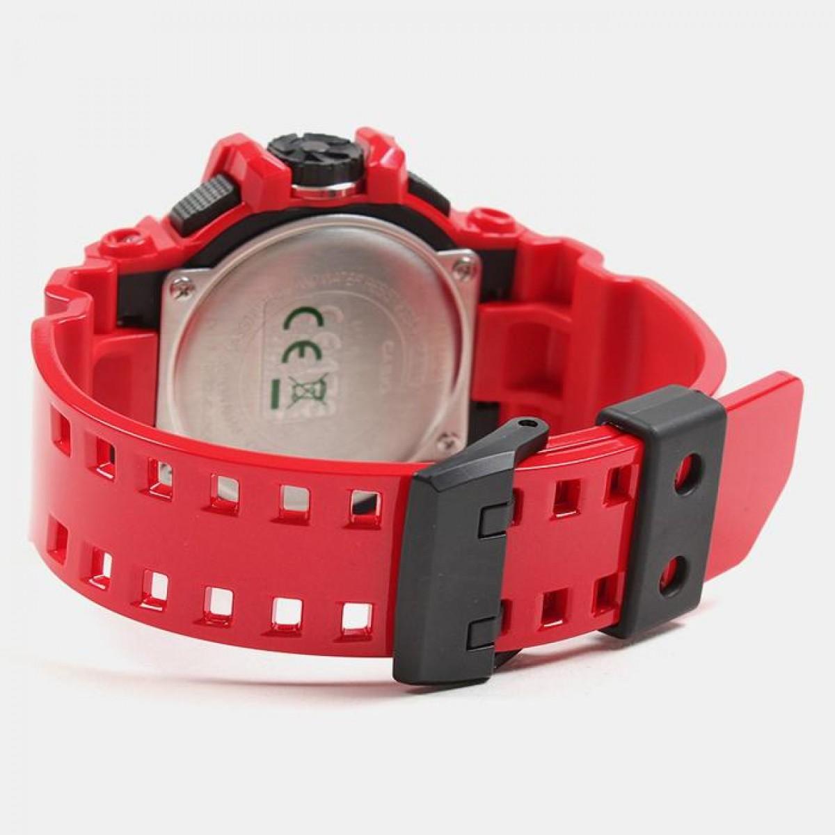 Часовник Casio G-Shock GMIX GBA-400-4AER