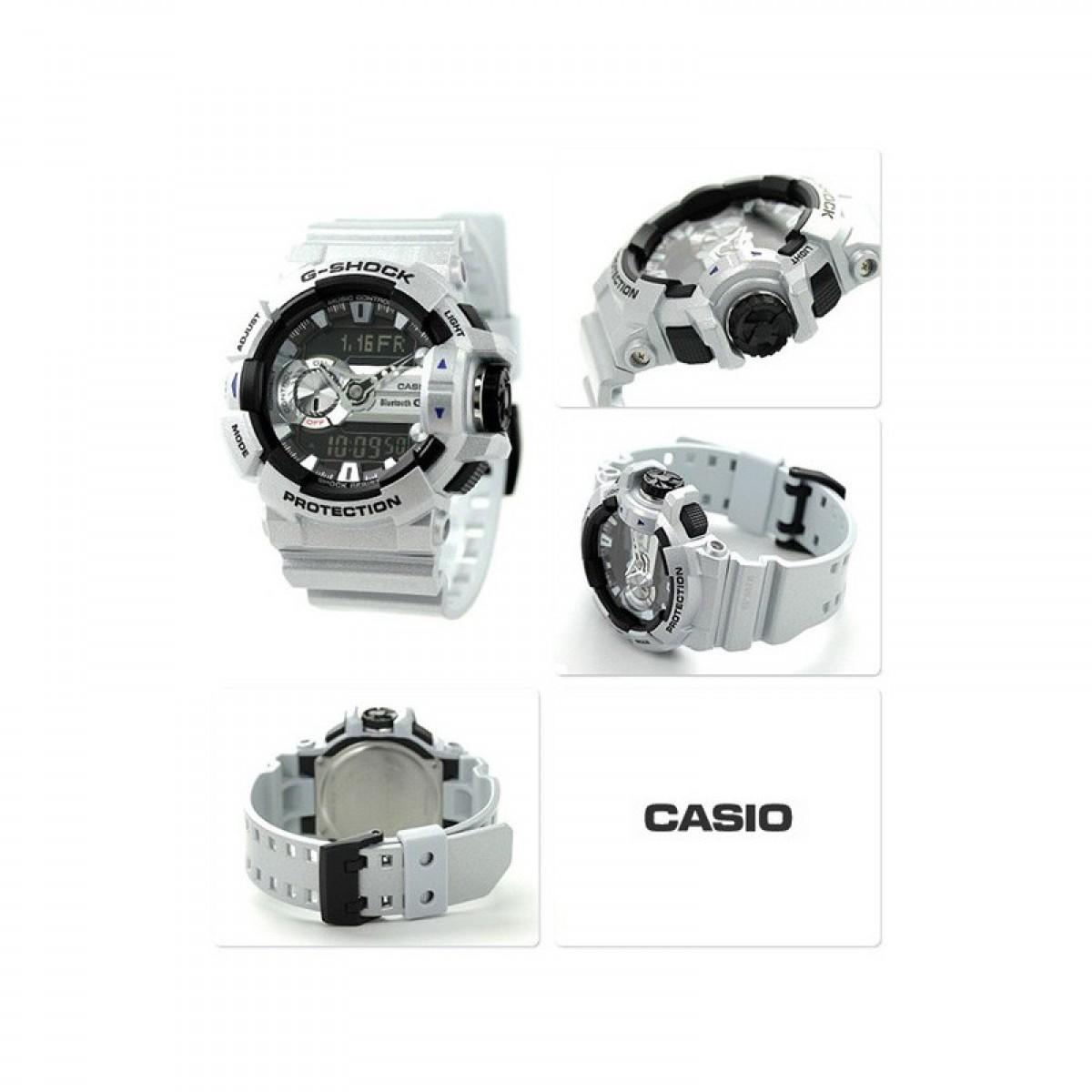 Часовник Casio G-Shock GMIX GBA-400-8BER