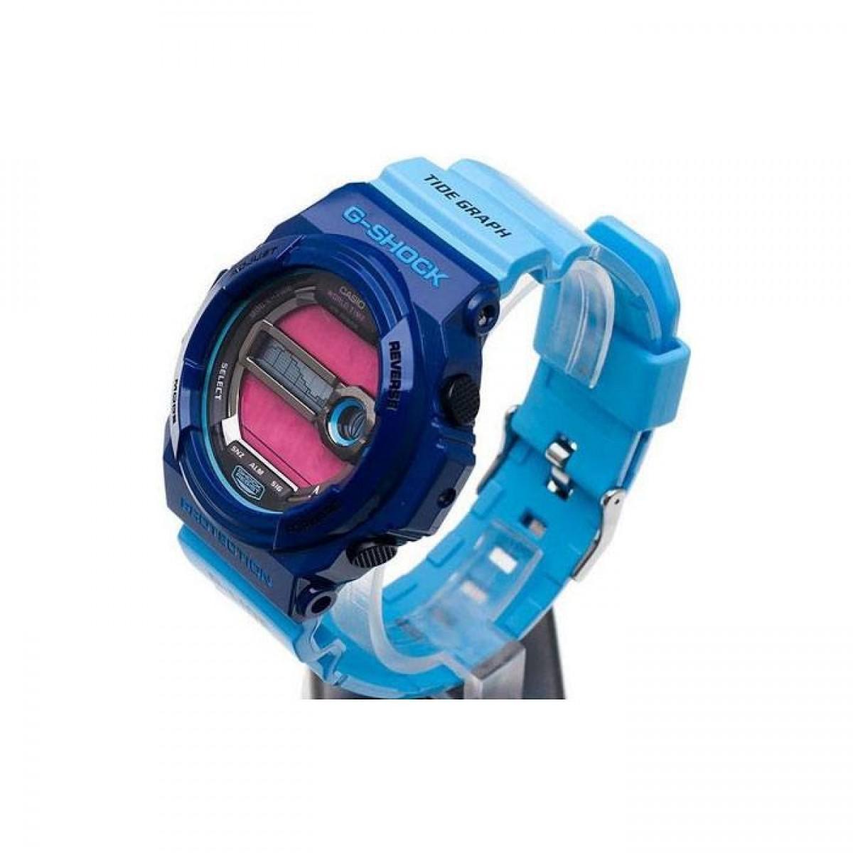 Часовник Casio G-Shock G-Lide GLX-150-2ER