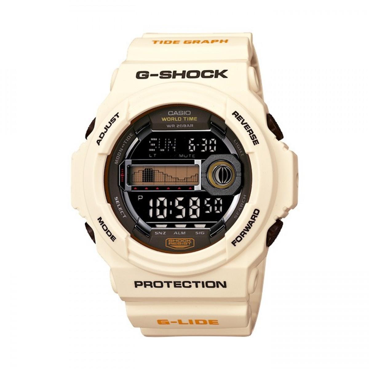 Часовник Casio G-Shock G-Lide GLX-150-7ER