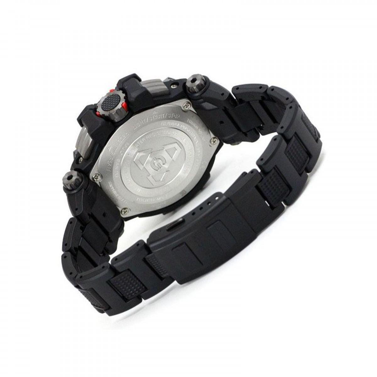 Часовник Casio G-Shock Gravitymaster GPW-1000FC-1AER