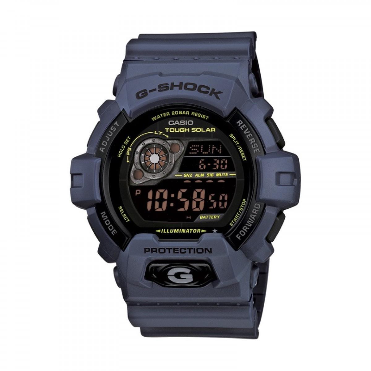 Часовник Casio G-Shock GR-8900NV-2ER