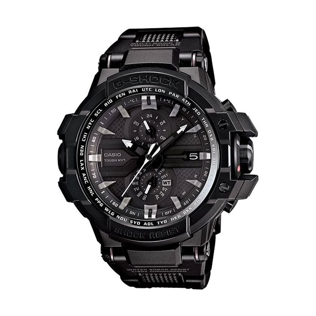 Часовник Casio G-Shock Gravitymaster GW-A1000FC-1AER