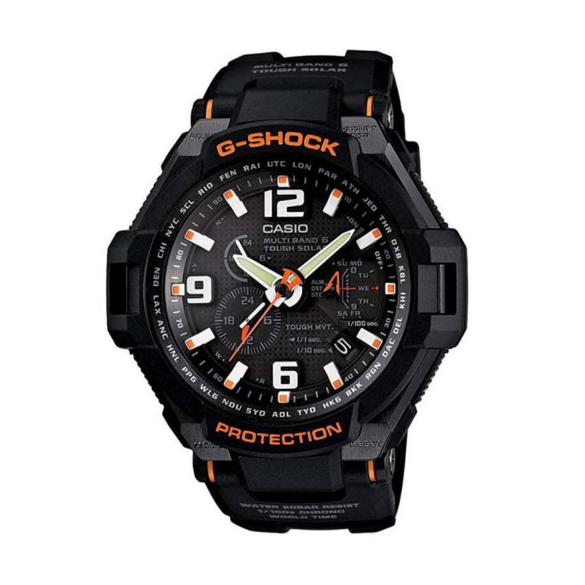 Часовник Casio G-Shock Gravitymaster GW-4000-1AER